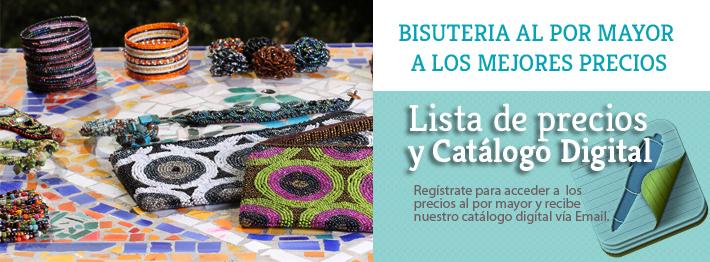 Bisuteria en Medellin
